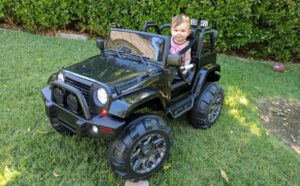 Best Choice Products Kids Toy Truck