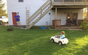 The Best Ride-On Toy Car For Kids