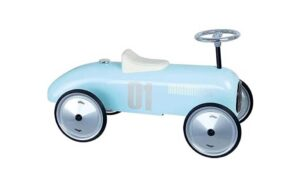 Vilac Toys Vintage Ride On Car