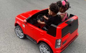Best Choice Products Ride On Car Toy