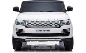 Licensed Land Rover Range Rover HSE 12V Ride on Car